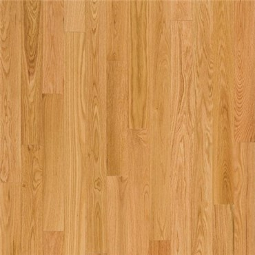 Red Oak Select & Better Unfinished Solid Hardwood Flooring